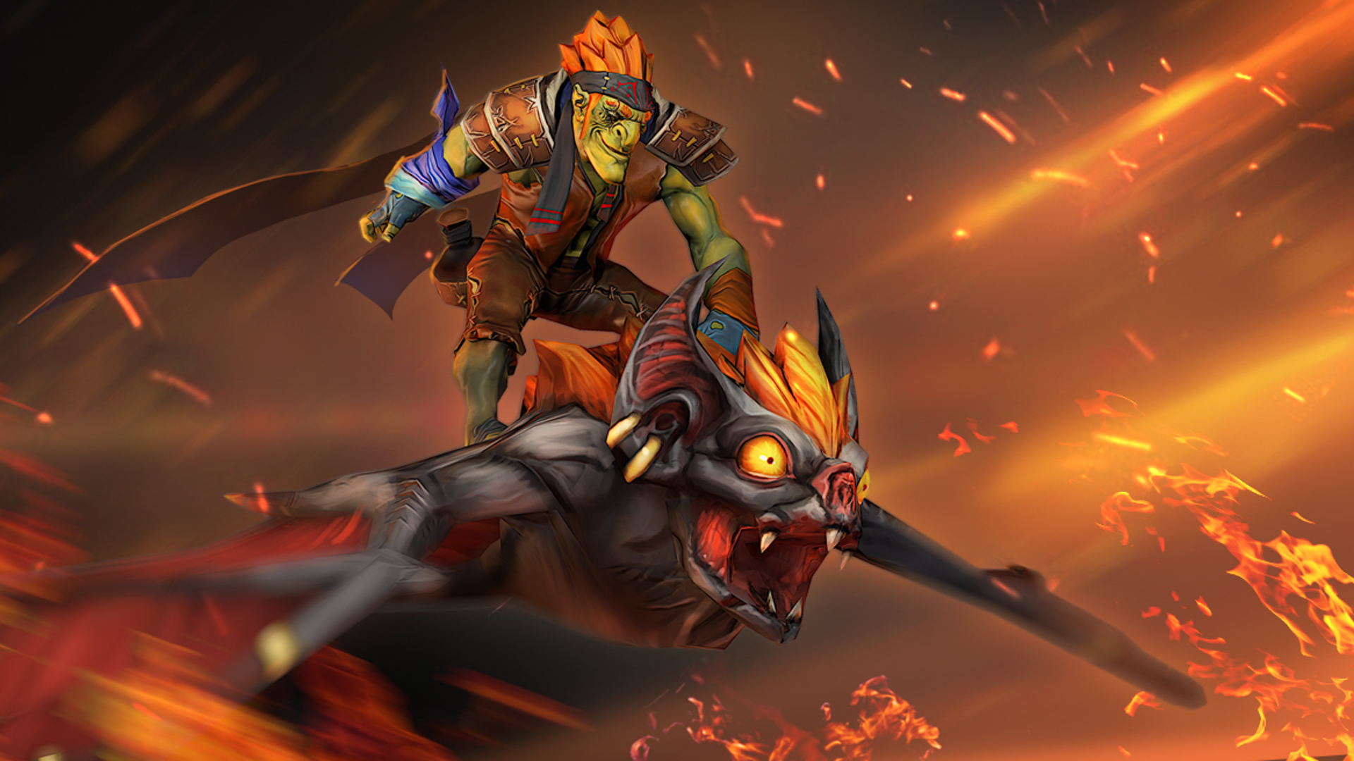 This Dota 2 and League of Legends app translates between the two MOBAs