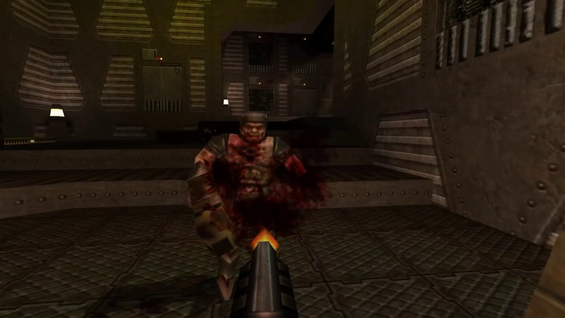 Quake released this week in Gaming History.