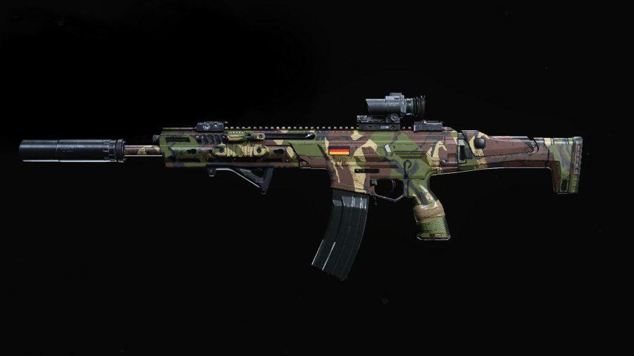 Лучшее снаряжение Warzone - Kilo 141 и Origin 12