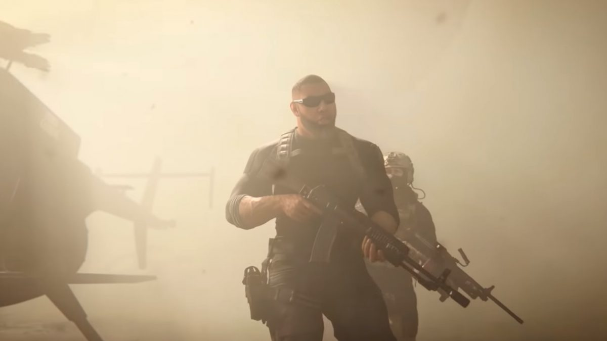 Here S When Call Of Duty Warzone Season 5 Begins In Your Time Zone Pcgamesn