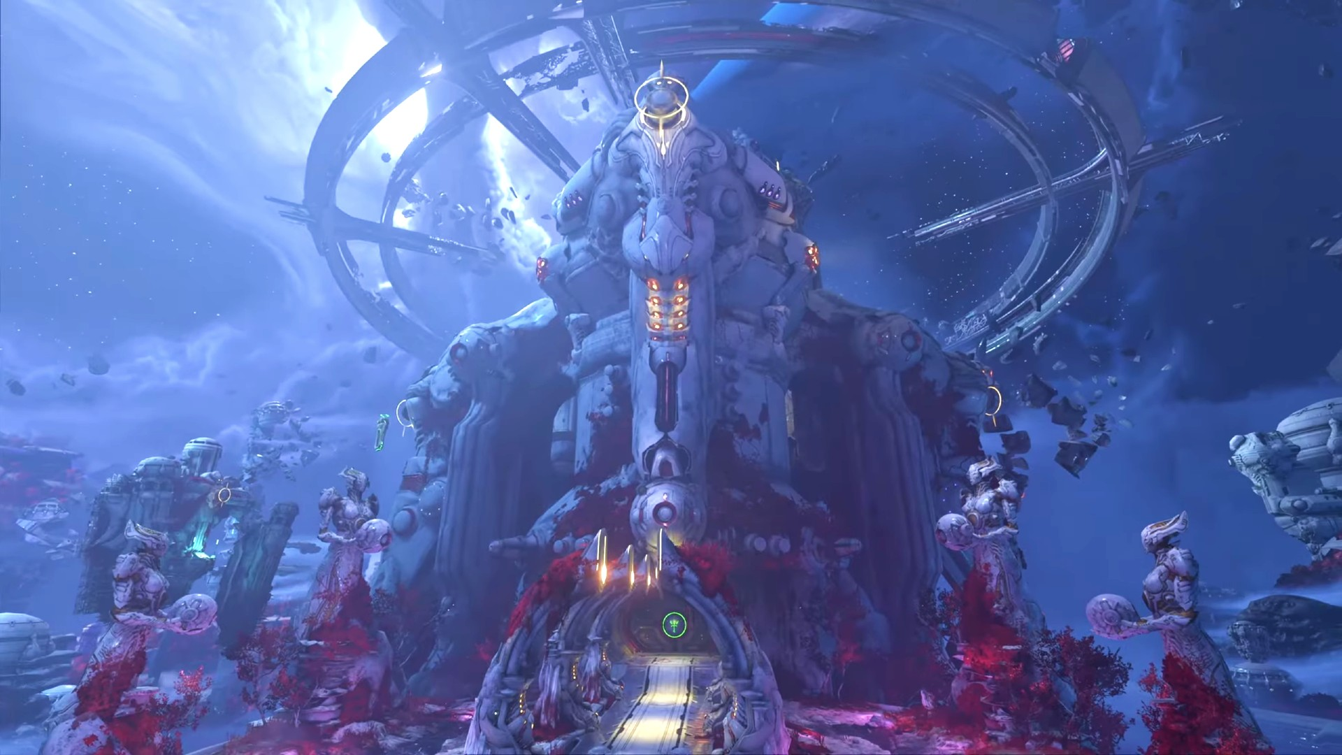 "The Doom Eternal DLC will deliver ""what people wanted"" – plus more Marauders 
