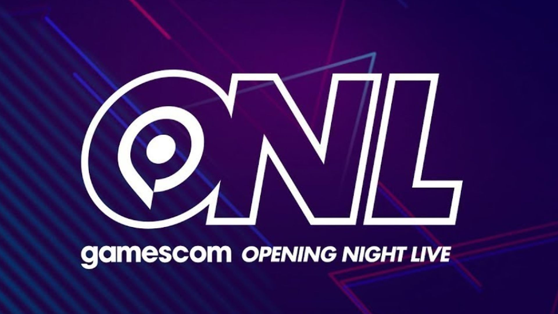 Geoff Keighley's Opening Night Live returns for Gamescom 2021