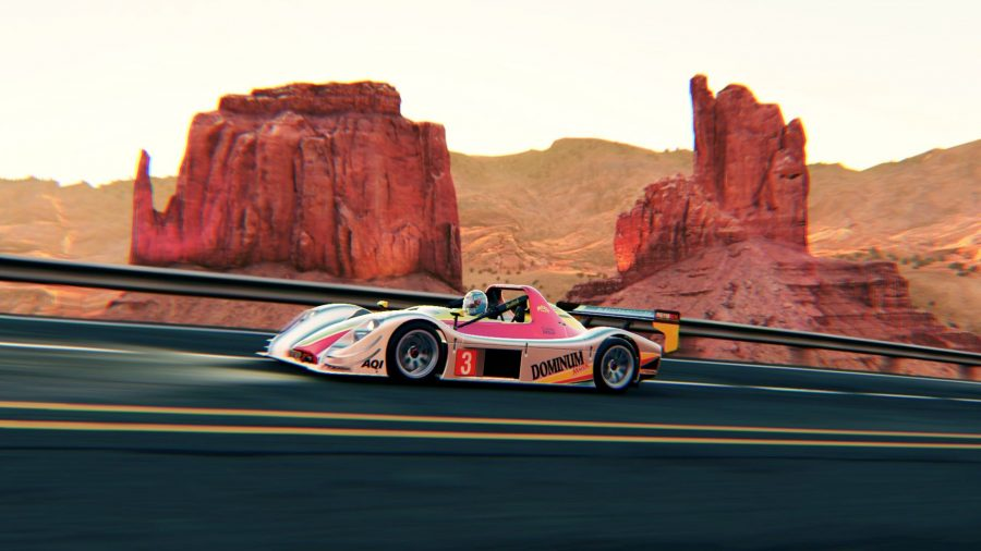 Project Cars 3 PC review