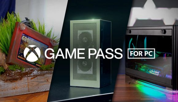 Xbox Game Pass app for PC