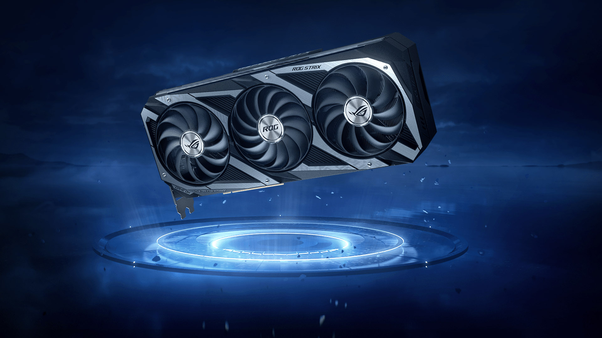 Graphics card prices could be rising further with increased memory costs