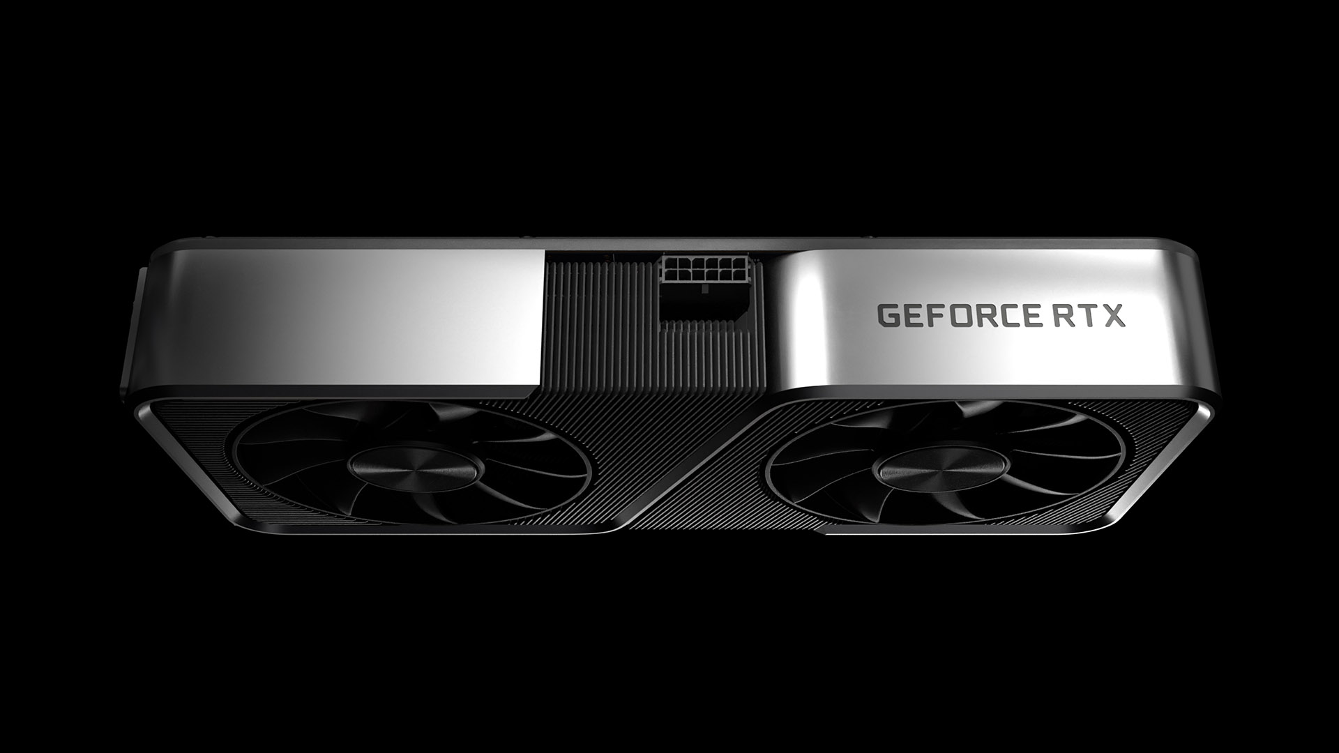 Nvidia's rumoured RTX 3080 Ti could also be programmed to deter cryptominers