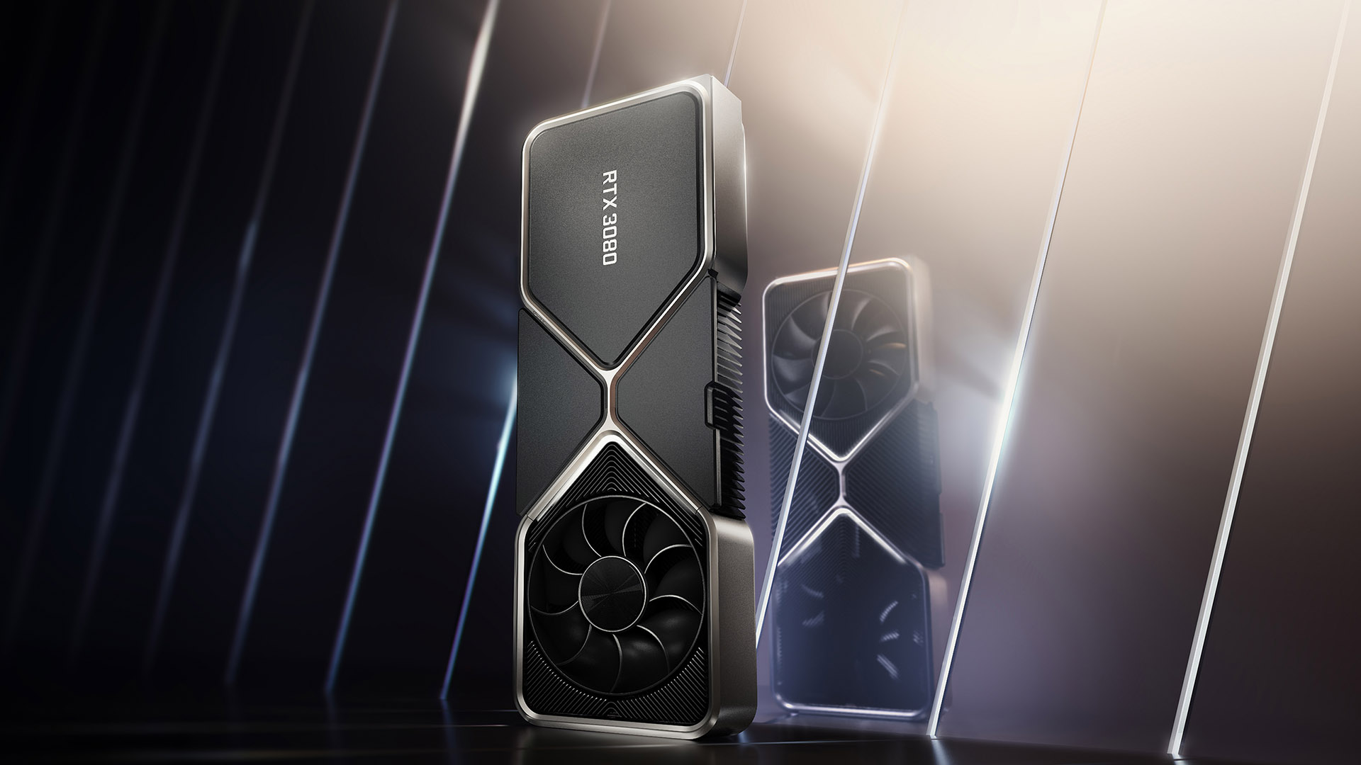 The rumoured Nvidia 20GB RTX 3080 Ti's benchmarks have popped up online