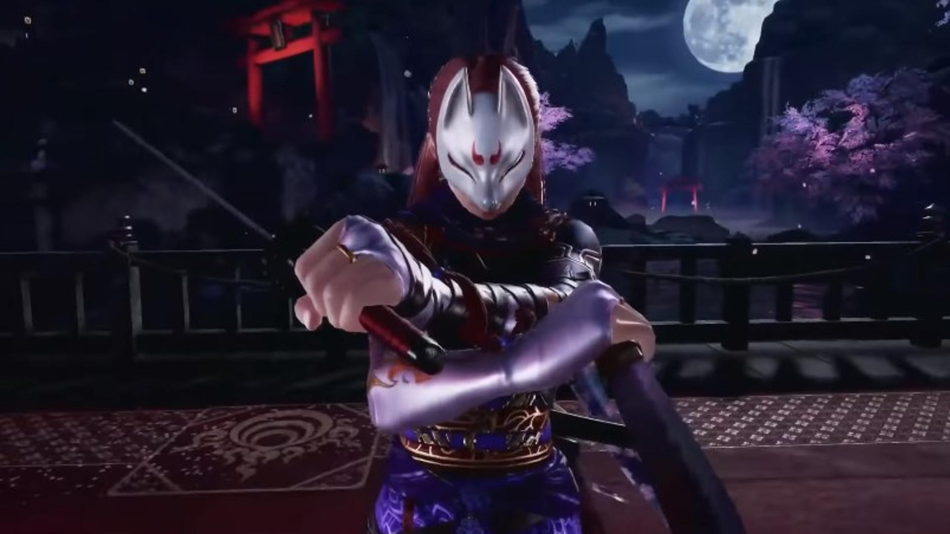 complete tekken 7 roster