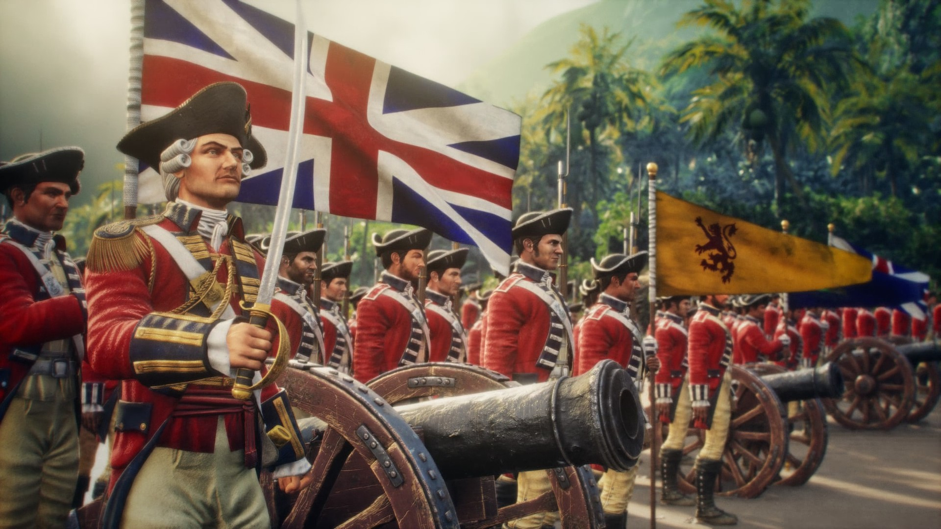 Age Of Empires III: Definitive Edition  PCGamesN