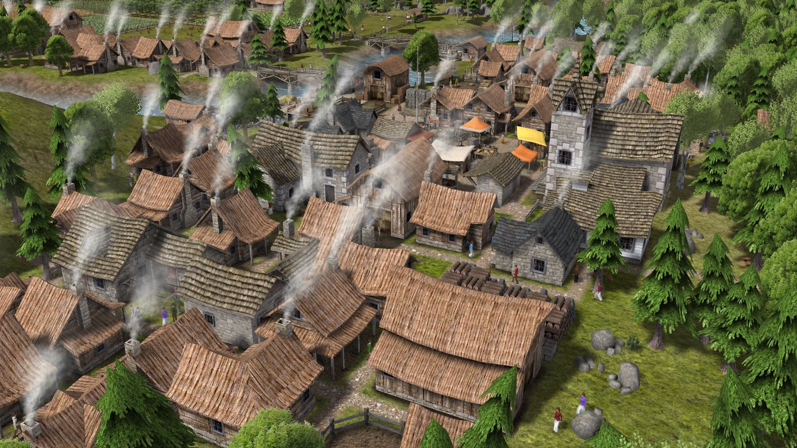 The best Banished mods