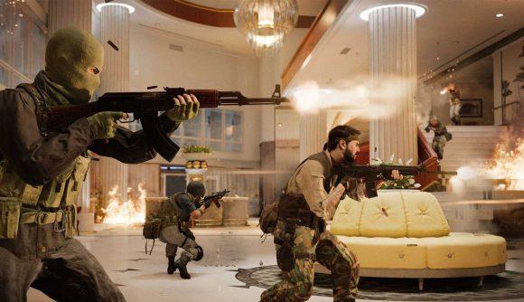 Best Call of Duty Black Ops Cold War class