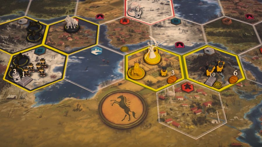 The Best Online Board Games To Play With Friends Pcgamesn