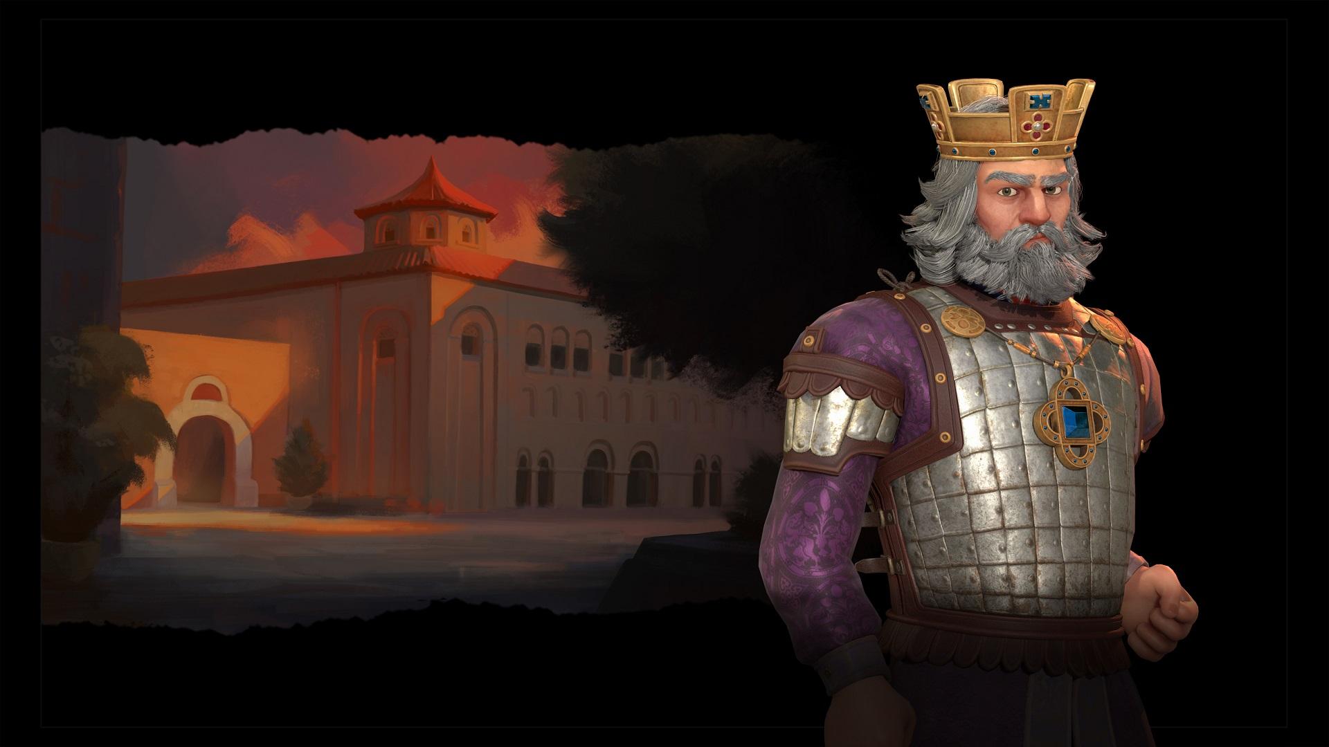 The best civilisations in Civilization 6