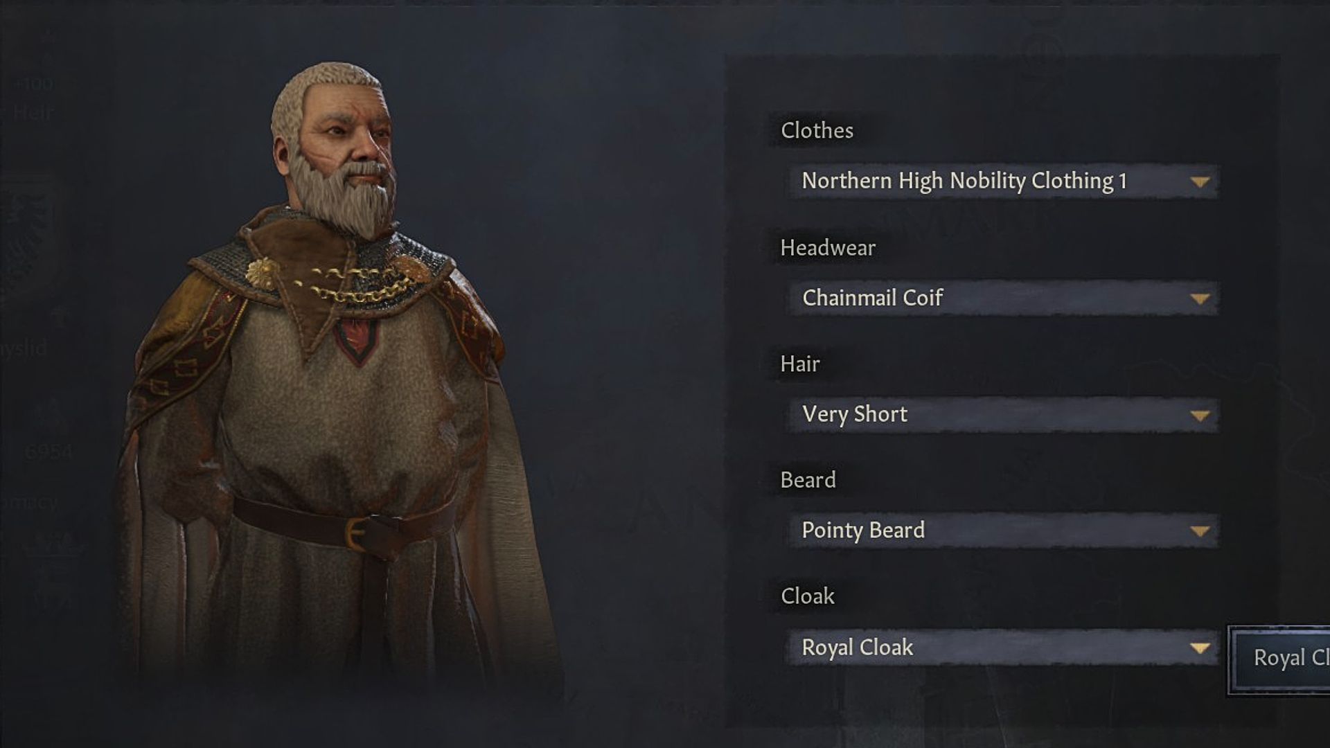 Ck3 Character Creation Barbershop And Ruler Designer Guide Pcgamesn