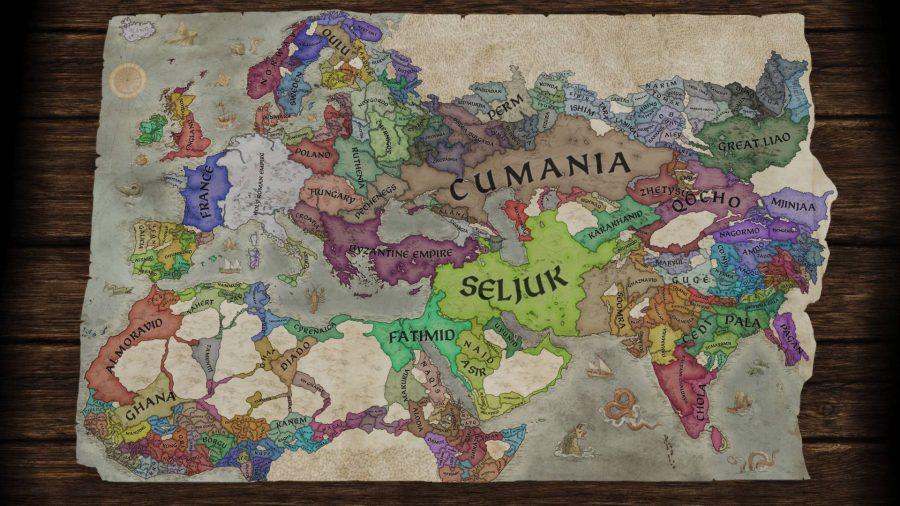crusader kings 3 big map