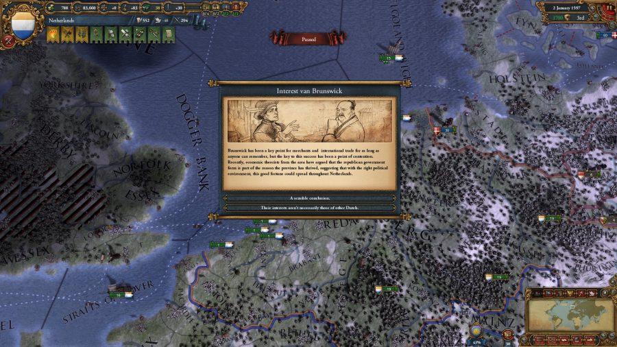 EU4 Res Publica Expansion