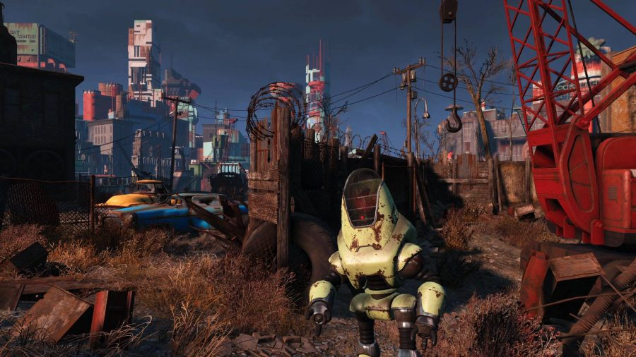 games-like-borderlands-fallout-4
