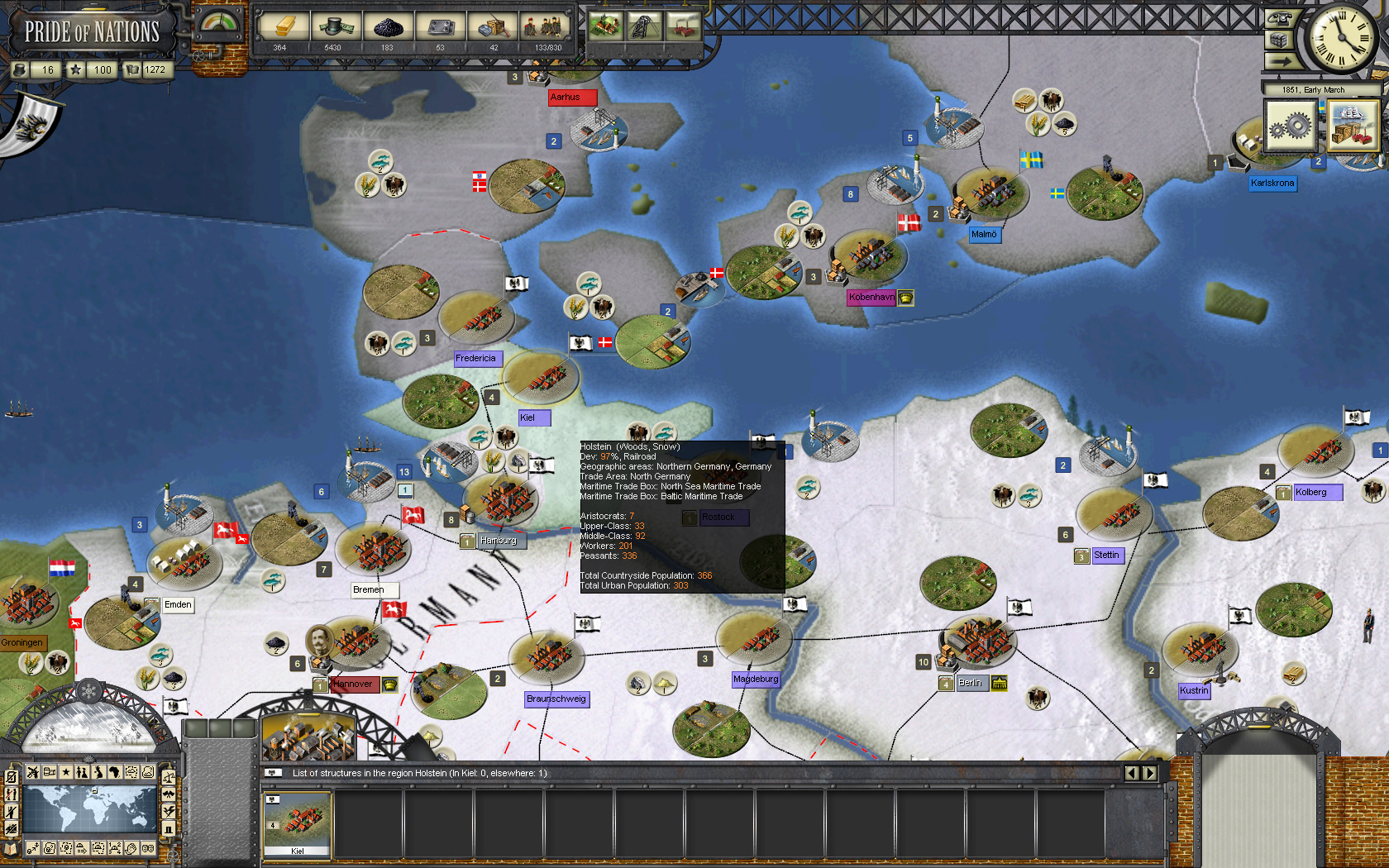 Six Games To Play While We Wait For Victoria 3 Pcgamesn