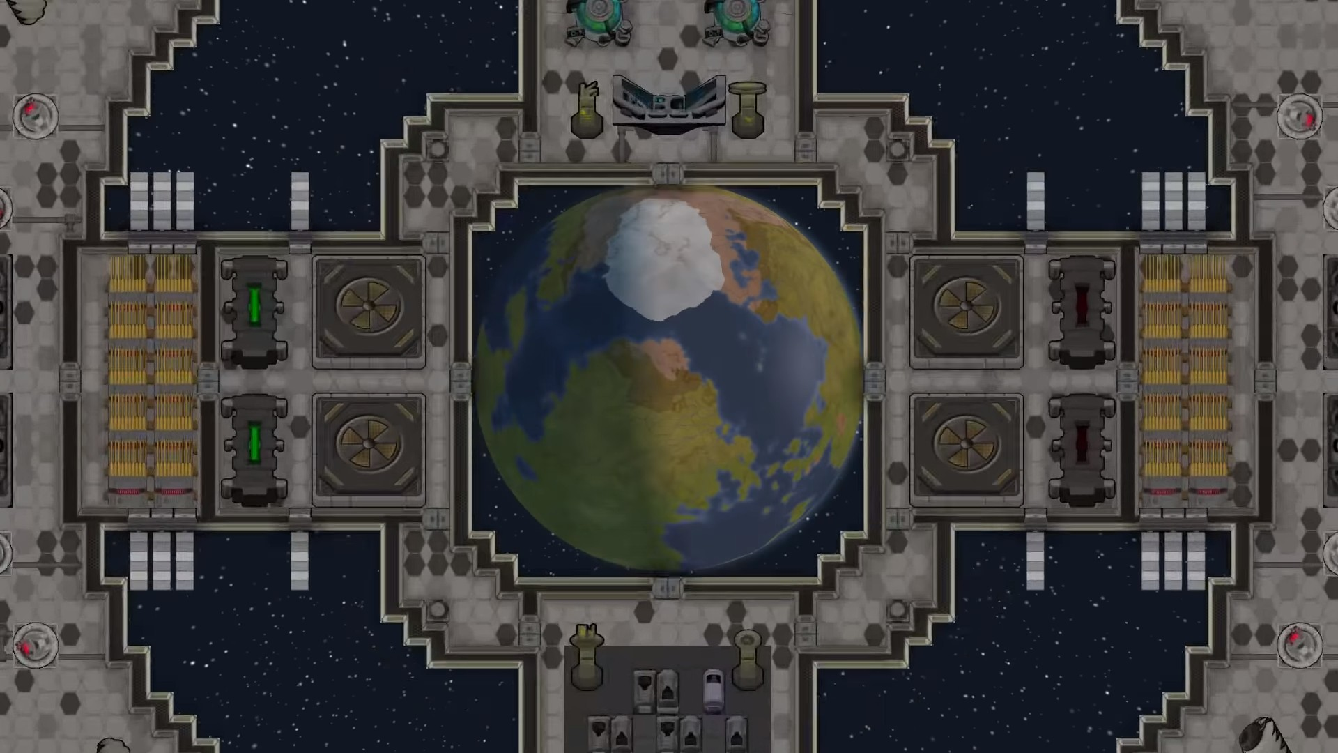 The best Rimworld mods
