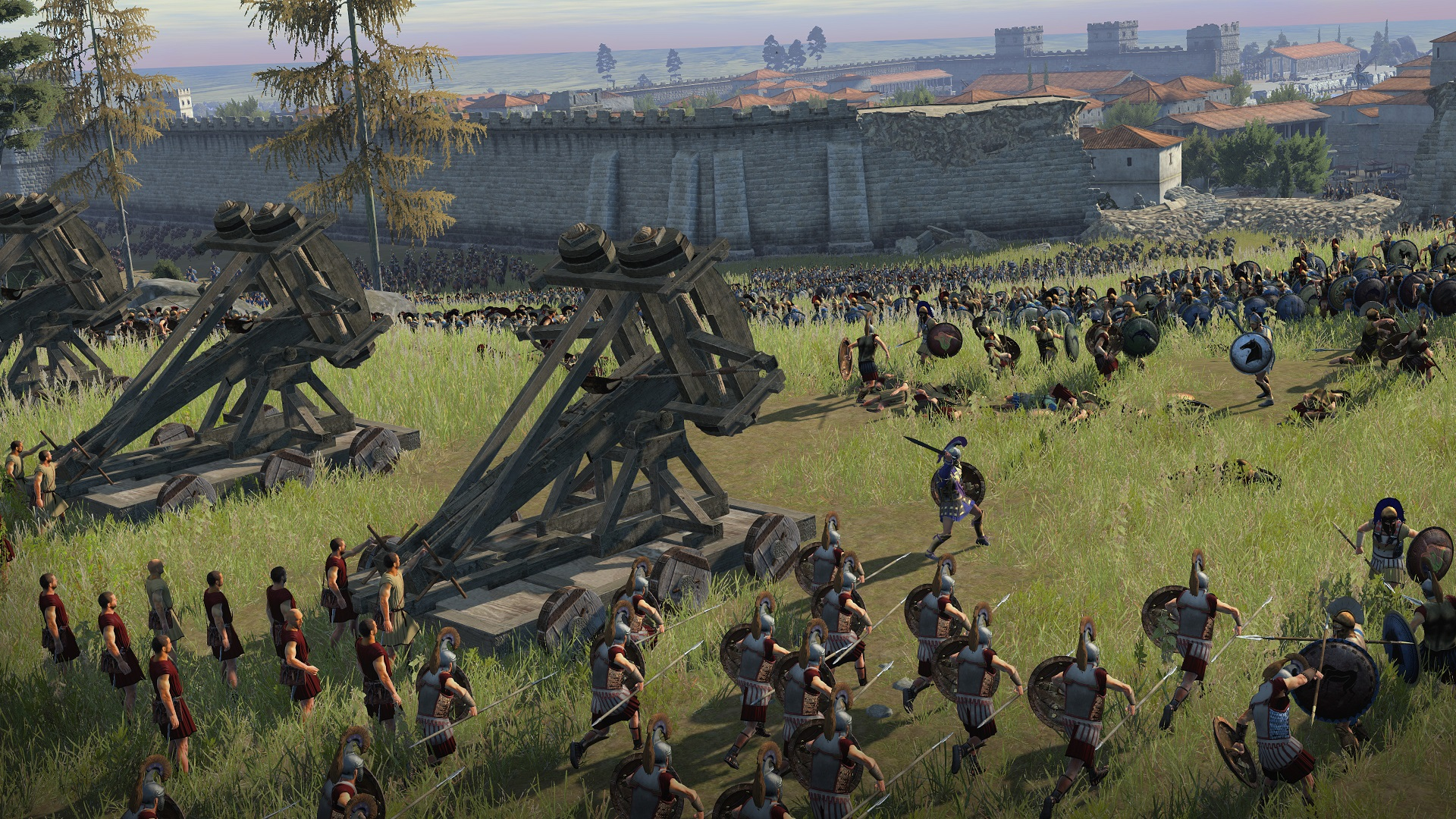 The best Total War: Rome 2 mods