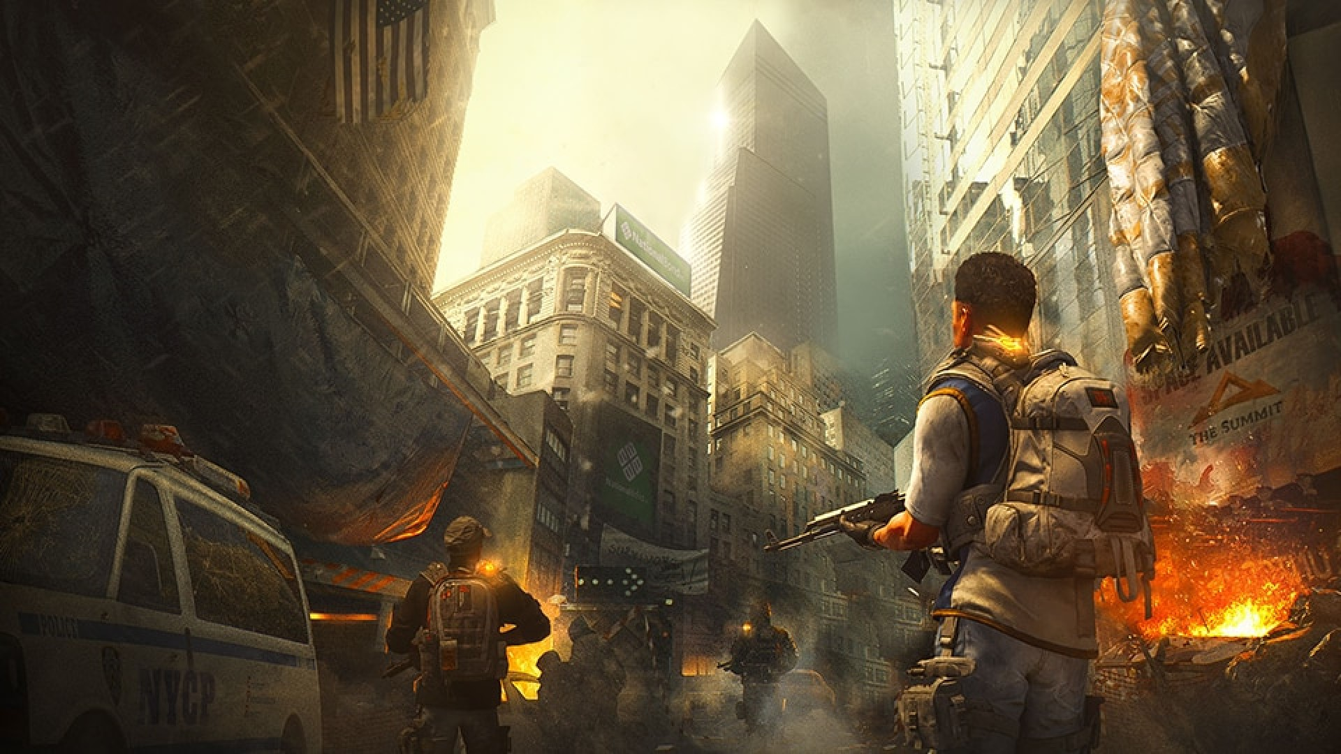 The Division won't be appearing at Ubisoft Forward this month