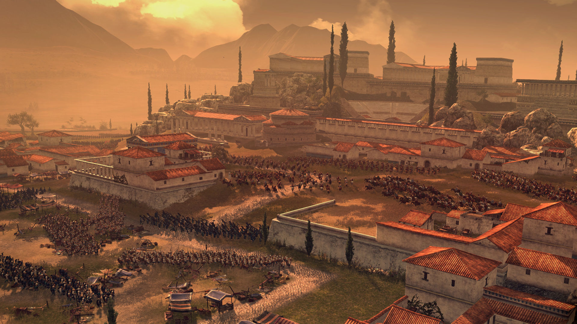 Total War: Rome 2 DLC guide | PCGamesN