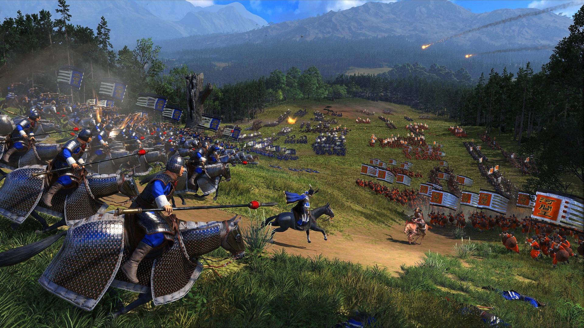 Total War: Three Kingdoms DLC guide
