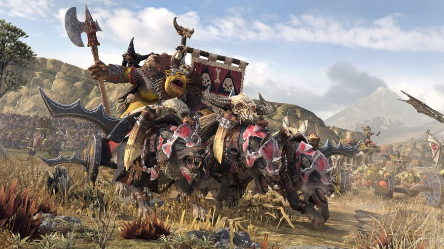 total war warhammer 2 dlc the warden and the paunch 900x506 - The best strategy games on PC in 2021