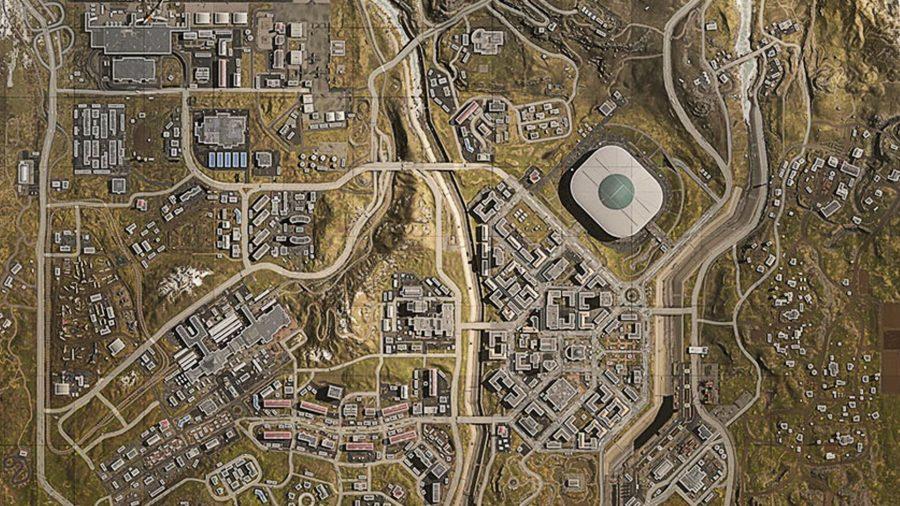 Warzone intel new threats locations