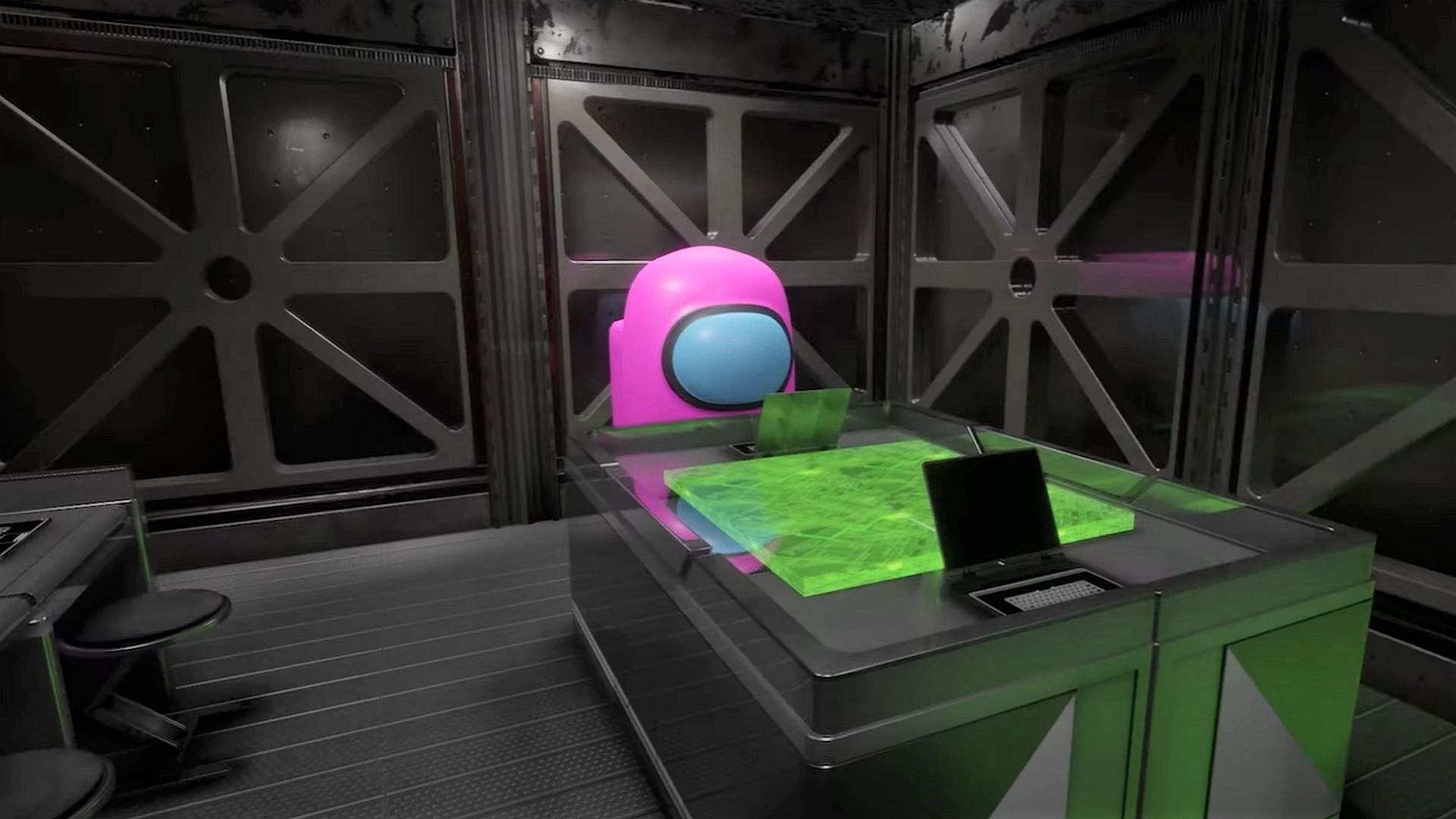 Here's Among Us in Unreal Engine 4 with ray tracing | PCGamesN
