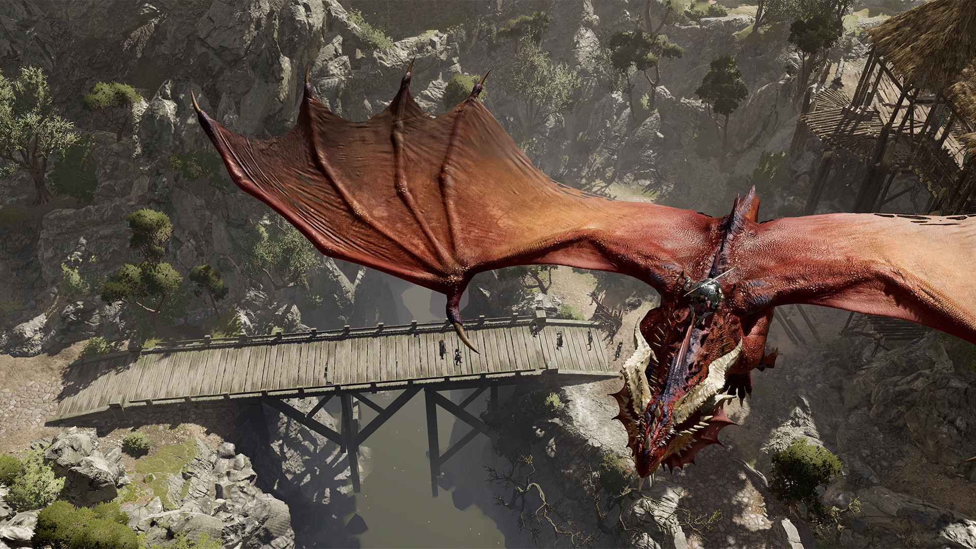 """Baldur's Gate 3's """"biggest update yet"""" being revealed in upcoming livestream – here's how to watch - PCGamesN"""