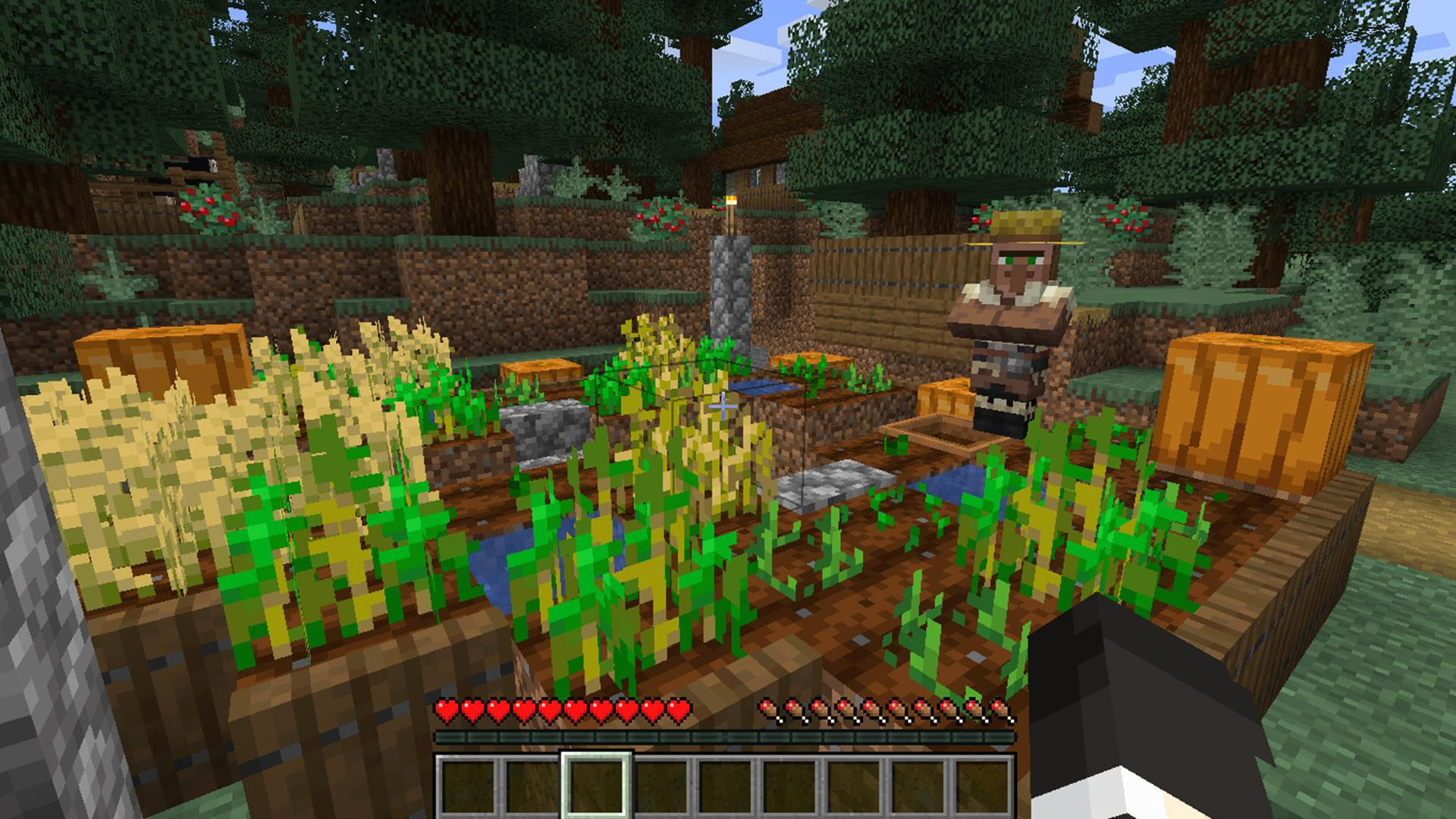 Best Minecraft Texture Packs For Java Edition In 2021 Pcgamesn