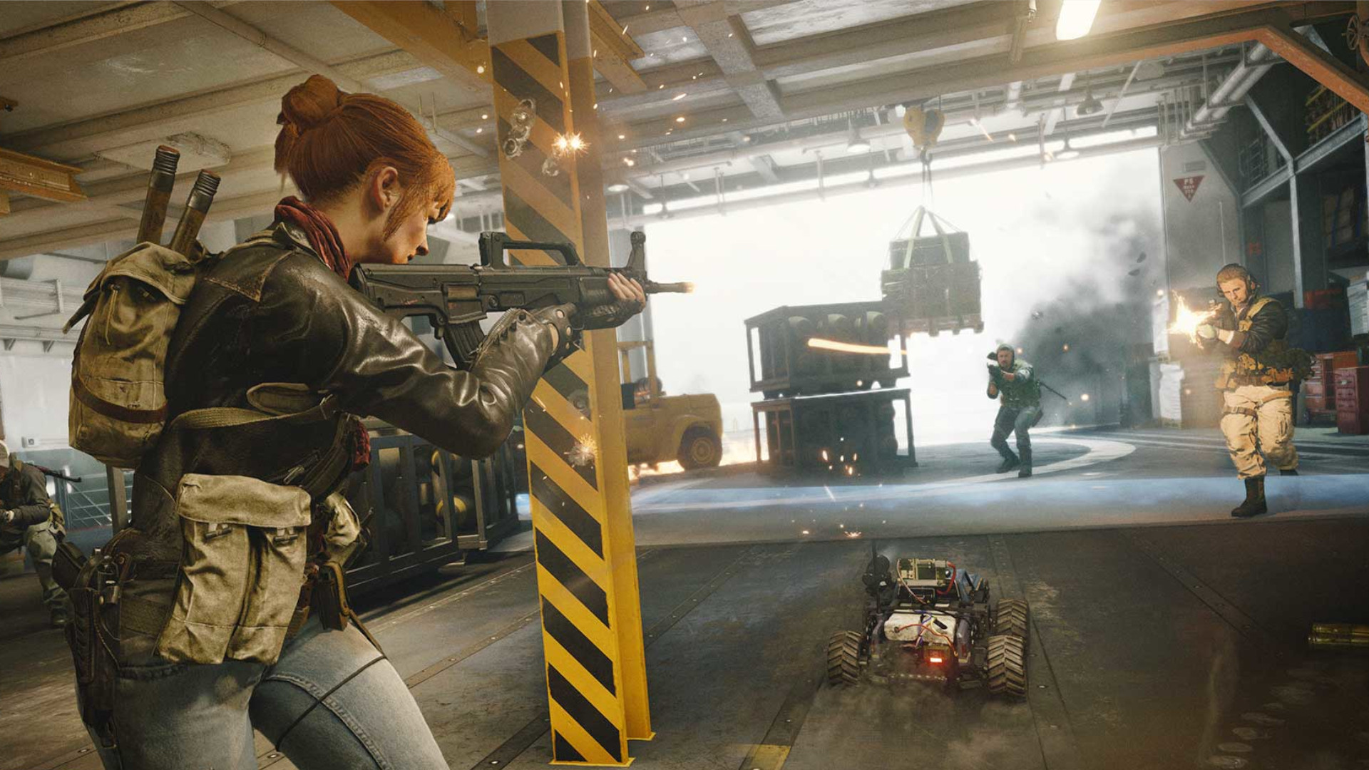 Call Of Duty Black Ops Cold War Pc System Requirements Fully Revealed Pcgamesn