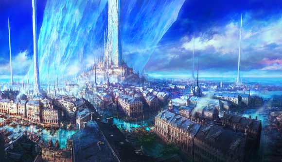 Final Fantasy 16's Valisthea