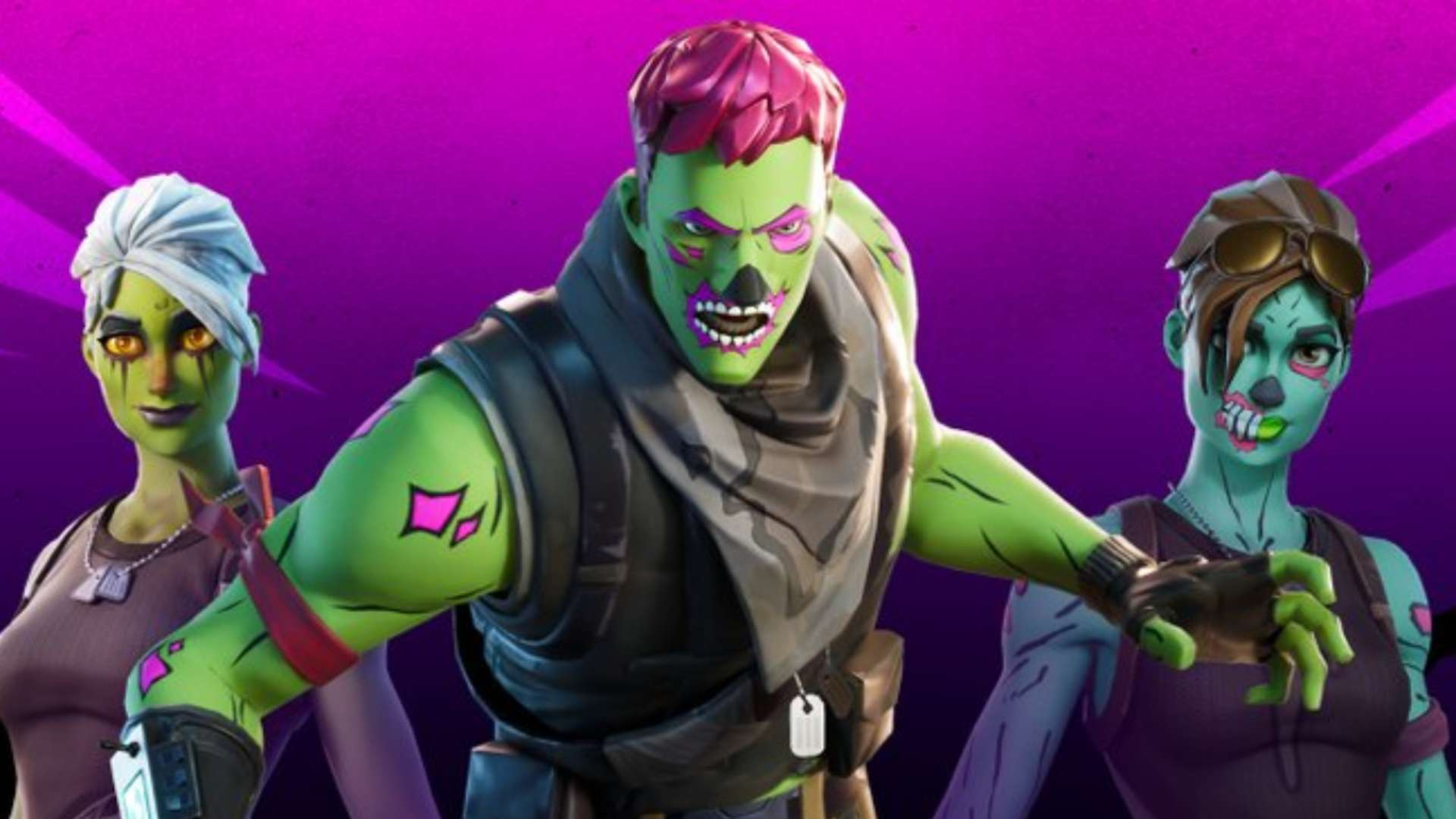 Where To Find Witch Shacks In The Fortnite Fortnitemares Event Pcgamesn