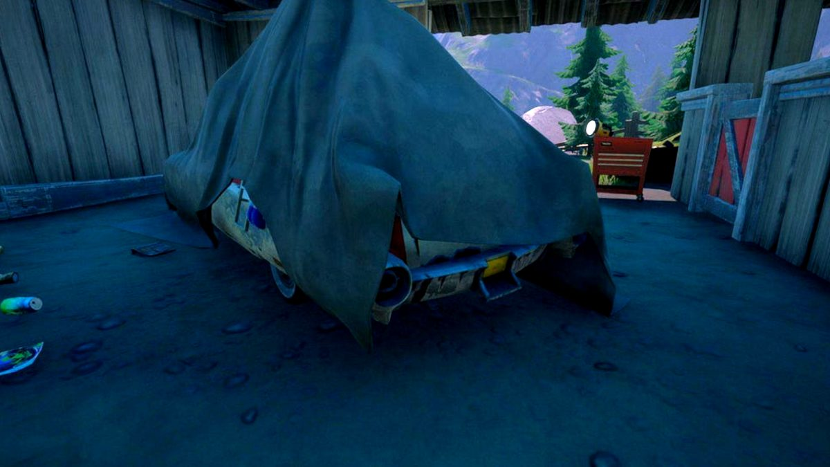 looks like the ghostbusters are coming to fortnite pcgamesn ghostbusters are coming to fortnite