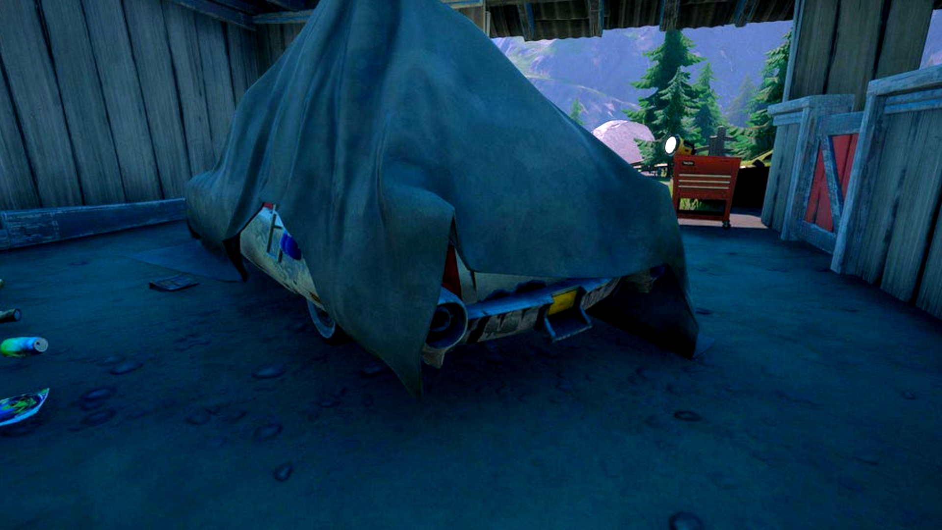 Looks like the Ghostbusters are coming to Fortnite