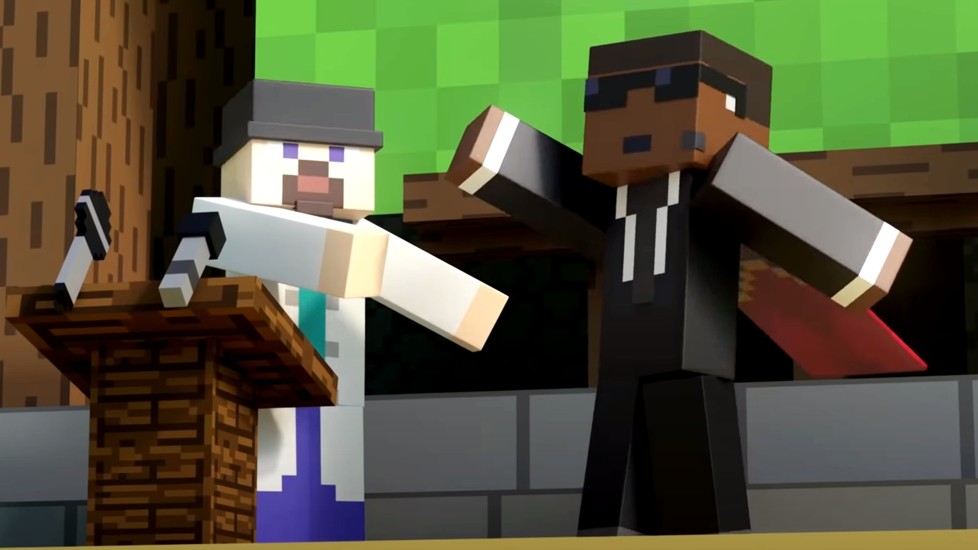 How to get a Minecraft cape  PCGamesN