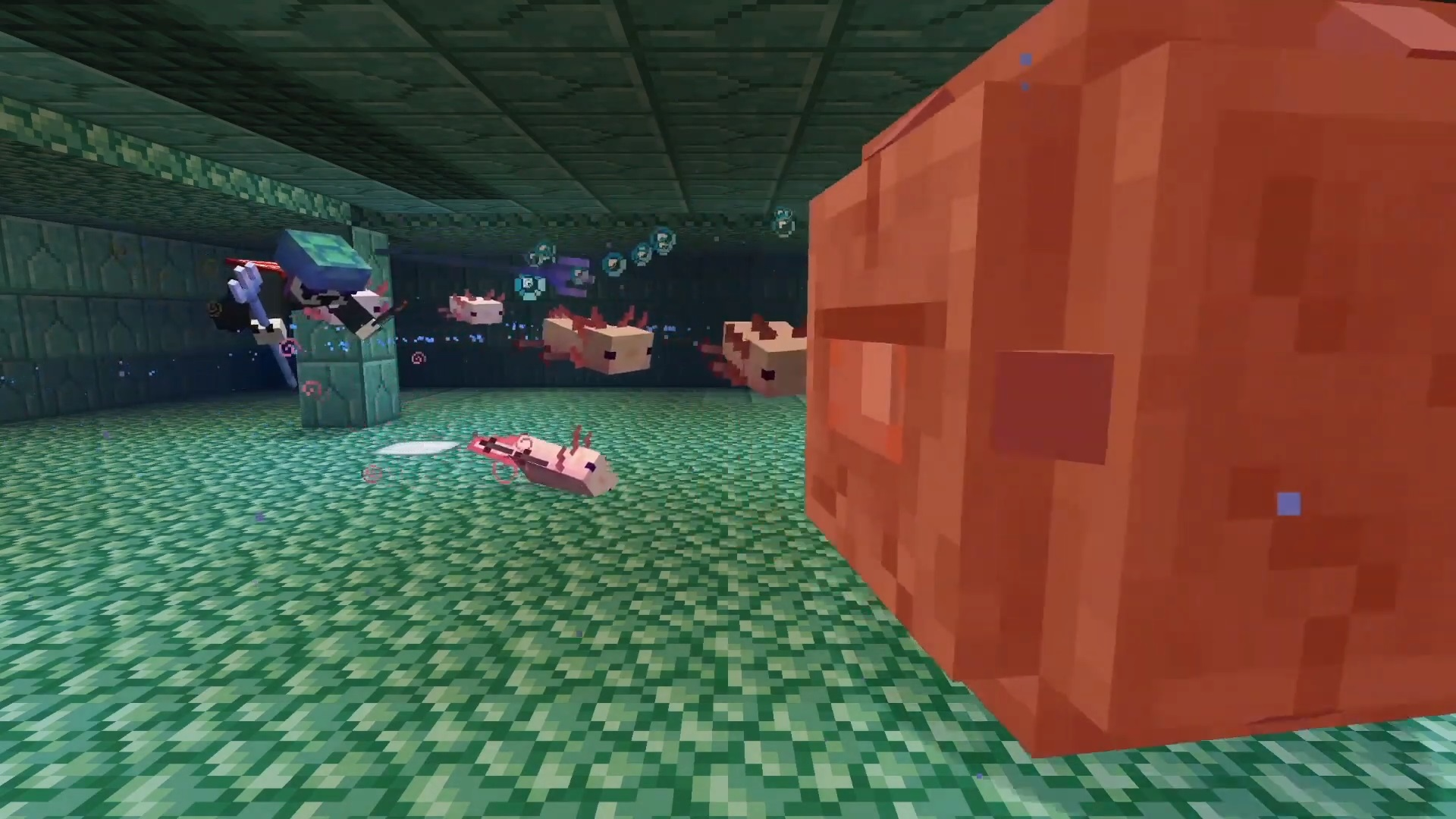 Minecraft 11.111 update – everything we know about Caves and Cliffs