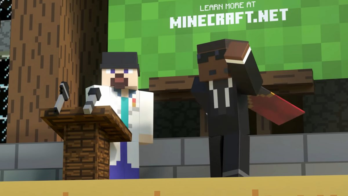 Minecraft Java Edition will soon require a Microsoft account