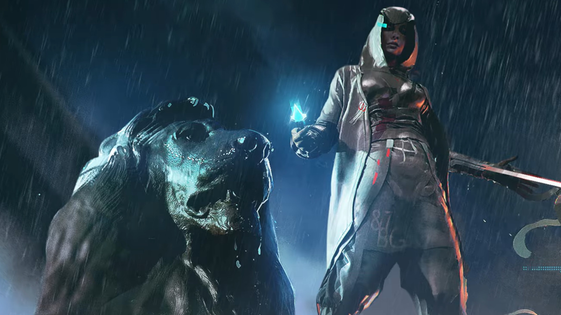 Watch Dogs Legion Dlc Has A Playable Modern Day Assassin S Creed Assassin Pcgamesn