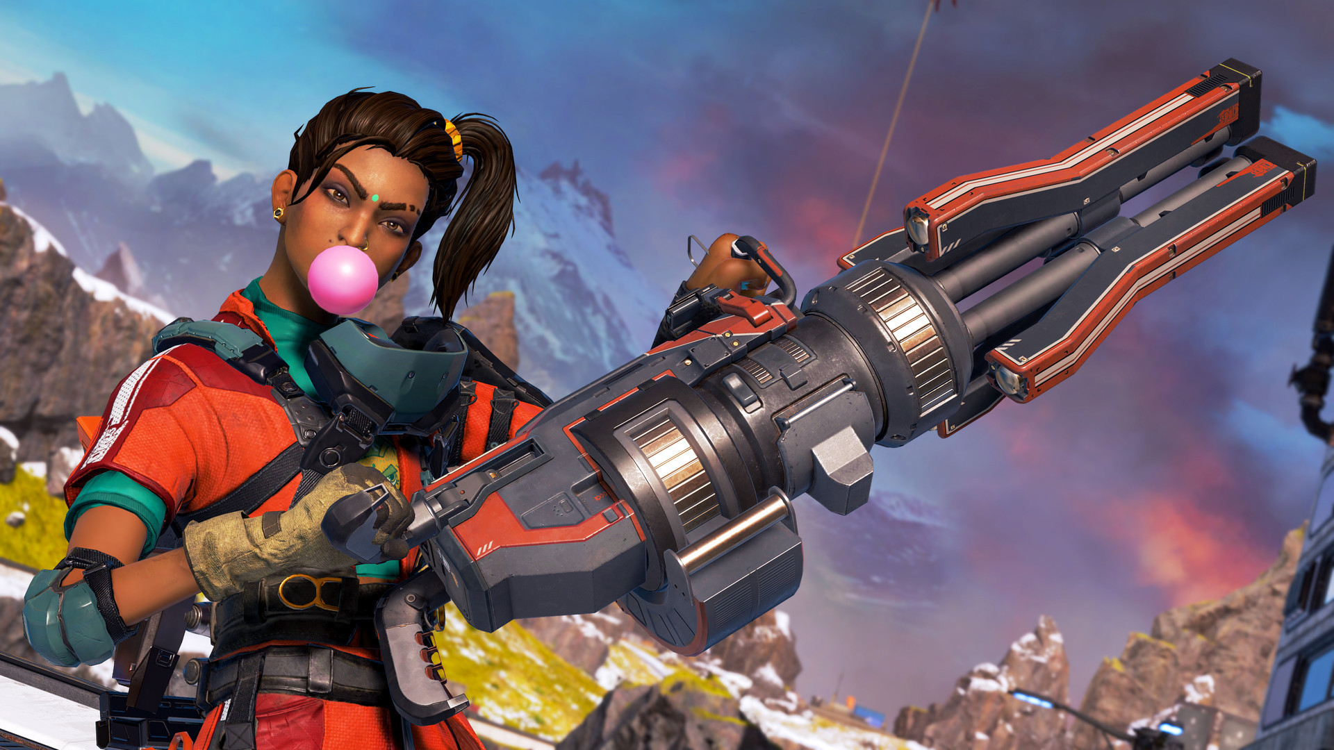 Apex Legends will let you play solo with no-fill matchmaking