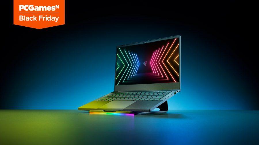 Black Friday gaming laptop deals