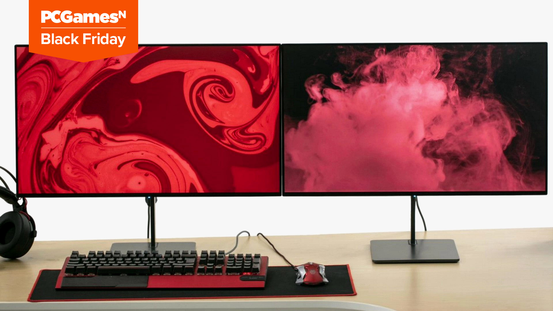 Best gaming monitor deals before Black Friday
