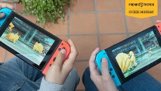 The best mobile gaming and Nintendo Switch Cyber Monday deals