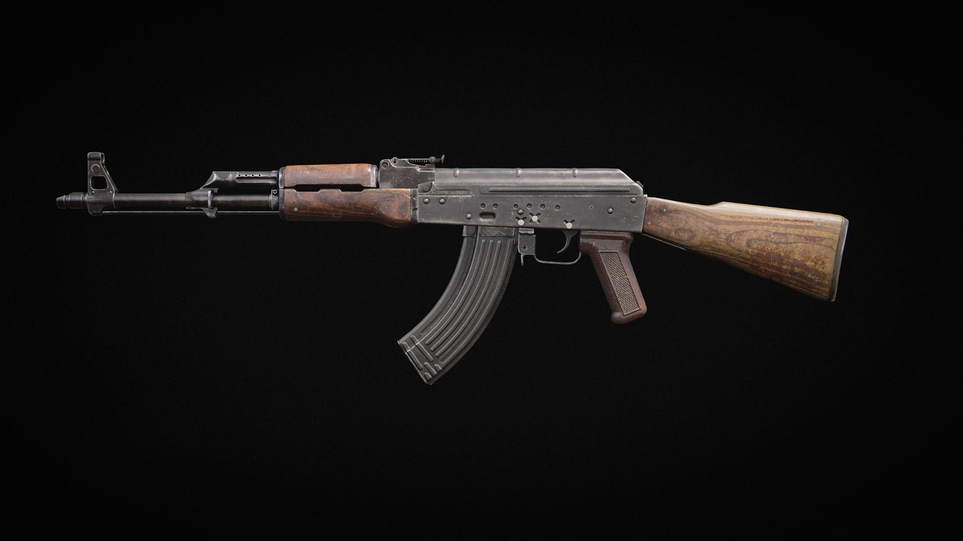 Best AK47 loadout in Black Ops Cold War