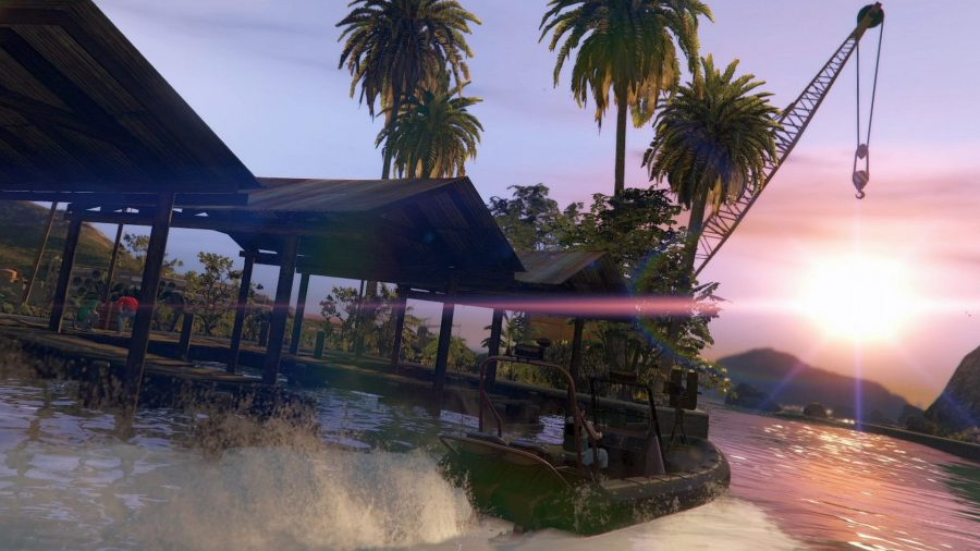 How to Download GTA 5 Online Cayo Perico Heist Update