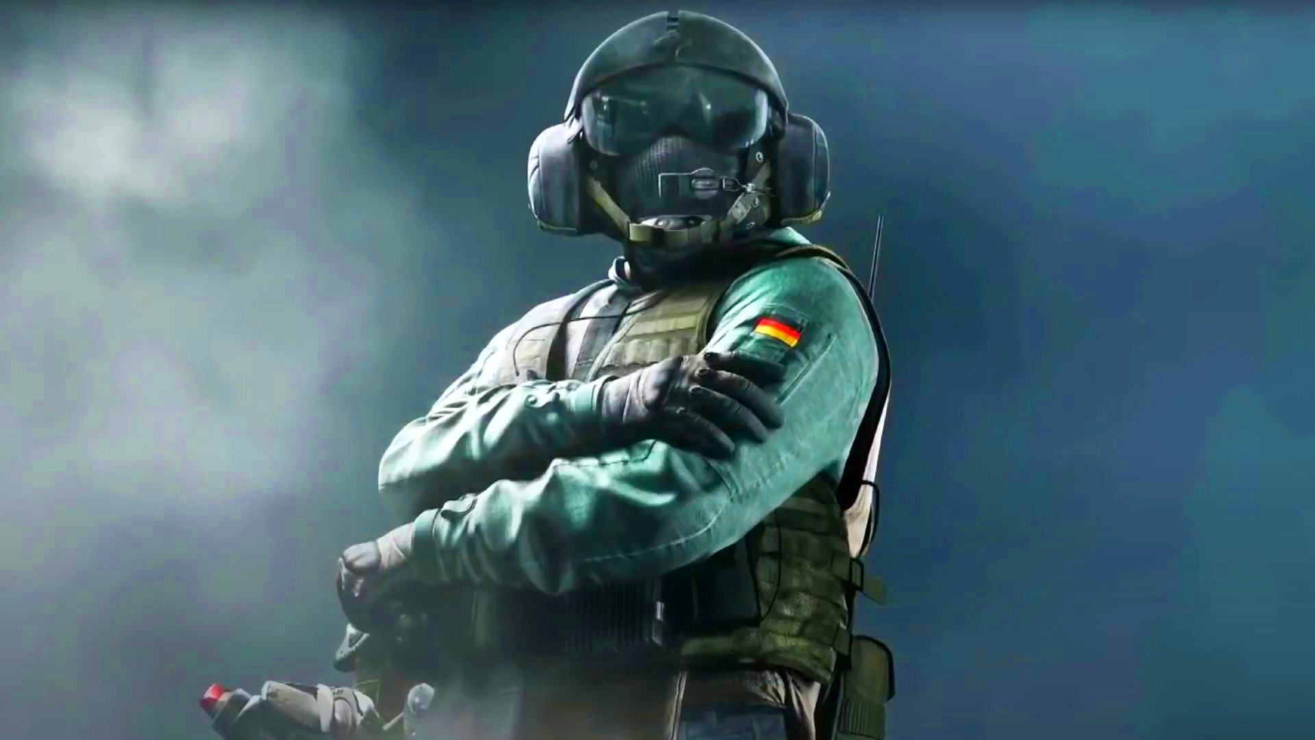 Rainbow Six Siege's 'ELO glitch' is getting patched today
