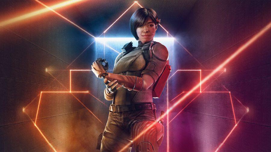 Rainbow Six Siege Neon Dawn release date