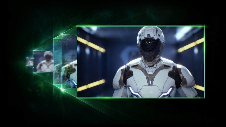 Nvidia DLSS graphics explained - here's everything you need to know about Nvidia's upscaling technology and what settings to choose